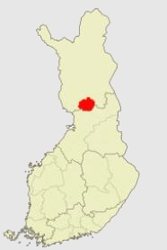 Finland and Ranua